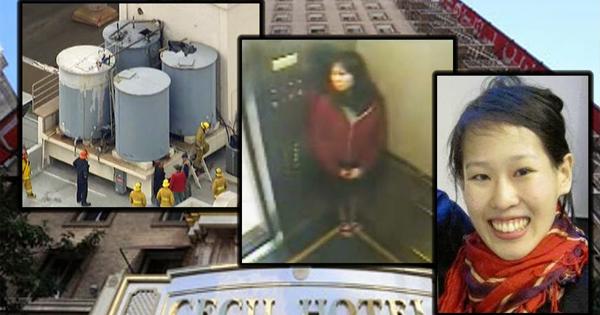 True Scary Story: Girl Found Dead Inside a Water Tank