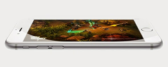 iPhone-6-Games