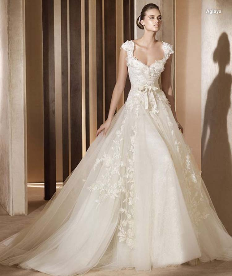 Wedding Dresses Designers