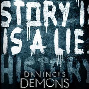 Da Vinci´s Demons - Primer Tráiler