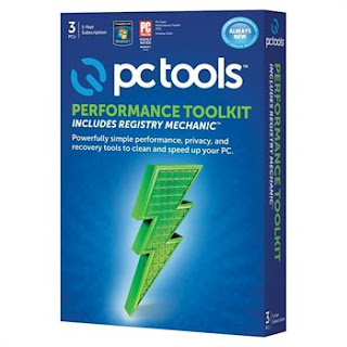 PC Tools Performance Toolkit 2.0.1