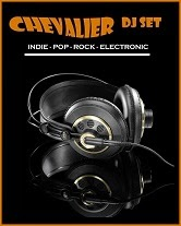 Chevalier DJ Sessions