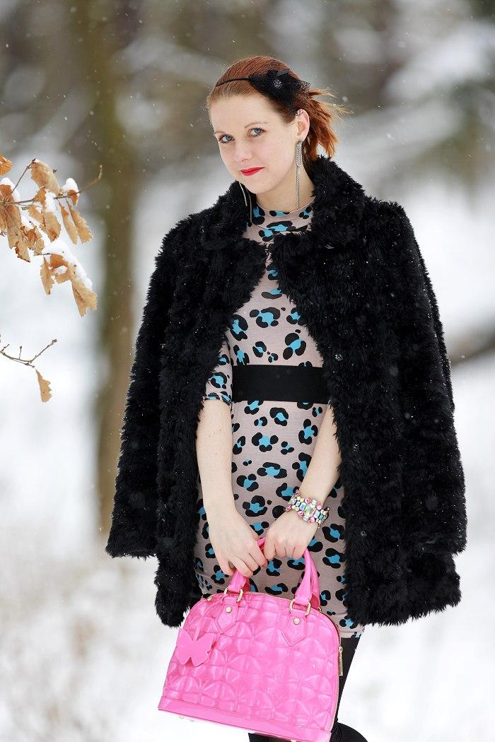 lucie srbová, česká blogerka, módní blogerka, style without limits, praha