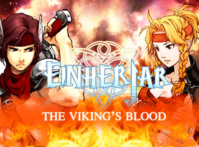 Einherjar - The Viking's Blood @ F2PWebGamez