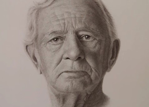 This drawing tutorial will show you some of the graphite and charcoal drawing pencils i use to render and shade my extremely realistic pencil drawings