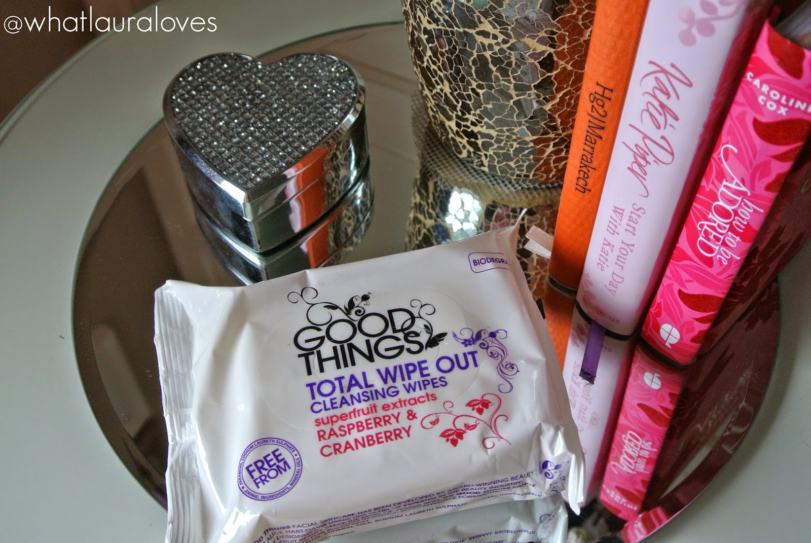Good Things Total Wipe Out Cleansing Wipes Review Boots
