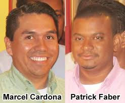 Marcel Cardona Western Belize Happenings MARCEL CARDONA is the BEST plitician in