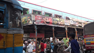 Chandni Market, Kolkata