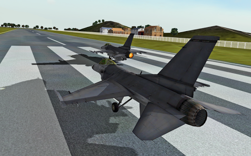 F18 Carrier Landing 2 Pro Hile Mod Apk Obb Android