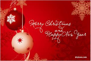 クリスマス ハンギング ボール CHRISTMAS DECORATION HANGING BALL VECTOR イラスト素材1