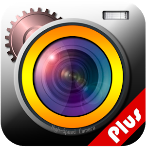 High-Speed Camera Plus v2.50
