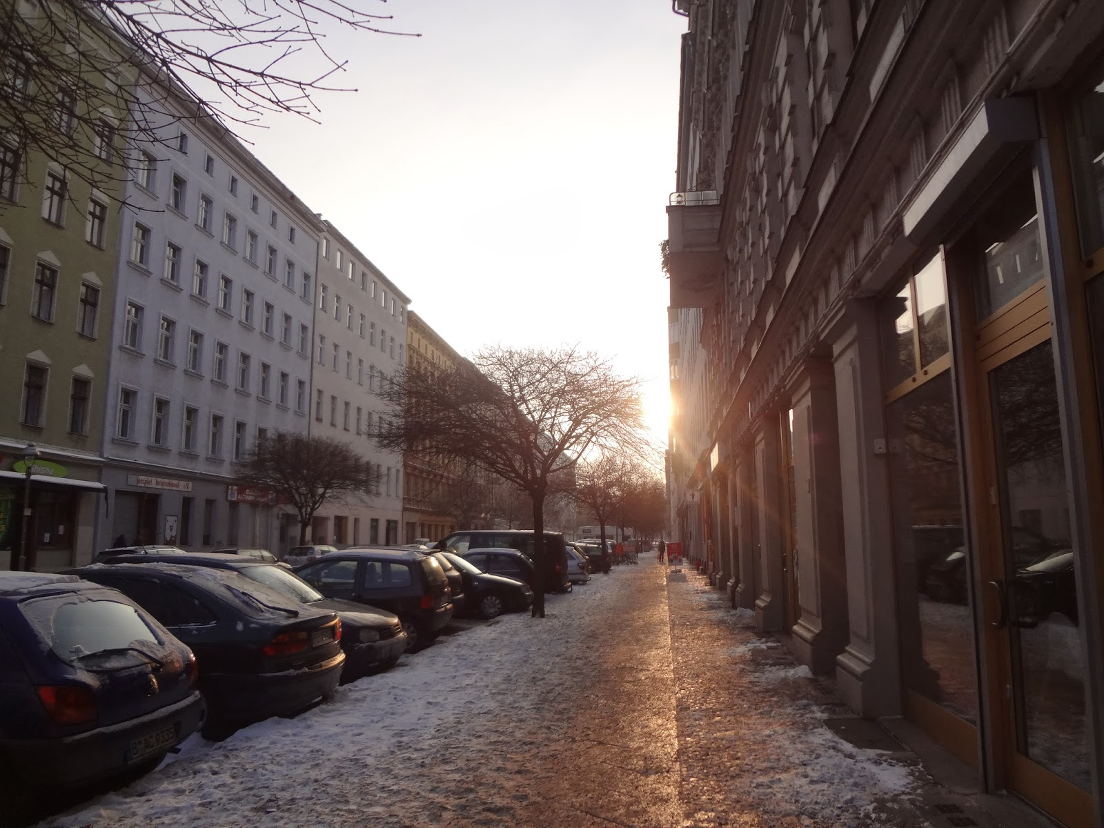 10 Things Berlin has Taught Me