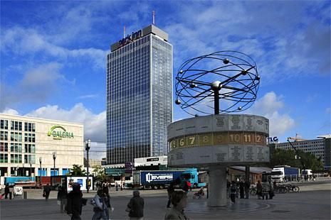 berlin alexanderplatz adresse
