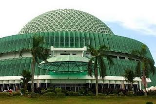 National Science Centre @Pusat Sains Negara :
