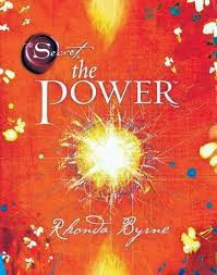 Secret- The Power By Rhonda Byrne
