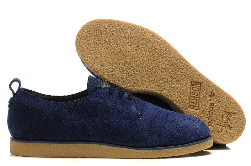 Calzado y mochila Onlineshop: adidas Stussy x rescate Plain CS