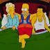 """Ver Los Simpsons Audiolatino 10x05 """"Cuando se Anhela una Estrella"""""""
