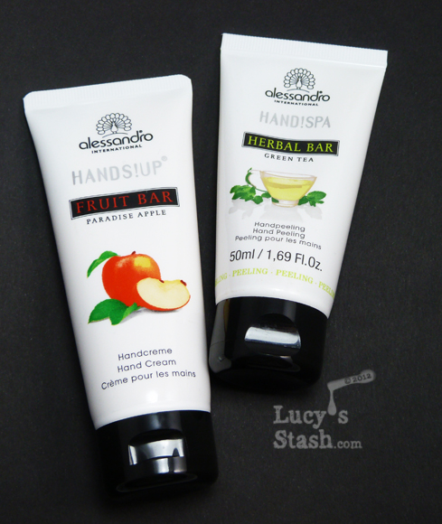 Lucy's Stash - Alessandro product