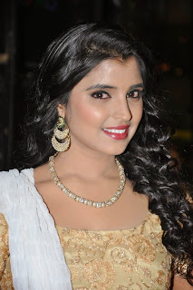Syamala Latest Picture at Ram Leela Movie Audio Launch ~ Celebs Next
