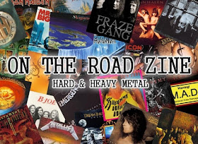 Hard & Heavy metal(and all sub-styles)