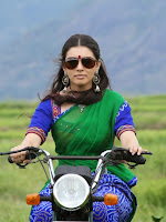 Hansika Motwani photos from Aranmanai movie-cover-photo