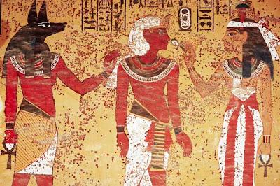 11 Fakta Menarik tentang Bangsa Mesir Kuno