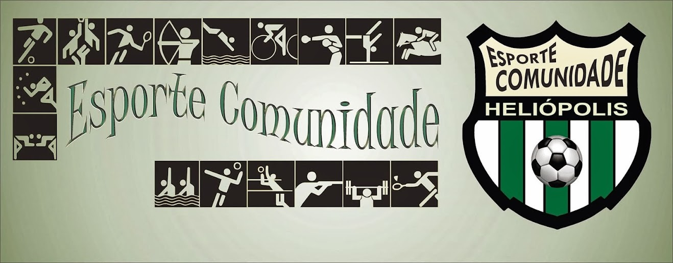 Esporte Comunidade