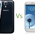 Samsung Galaxy S4 Vs Samsung Galaxy S3 - Who Wins?