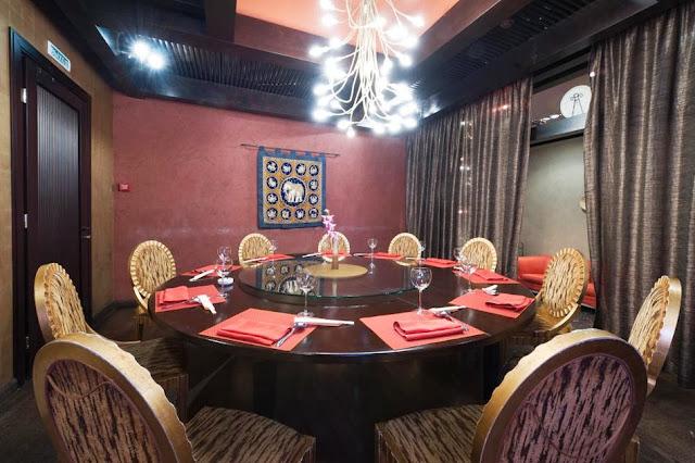 тайский ресторан
