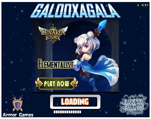 Armor Game : Galooxagala