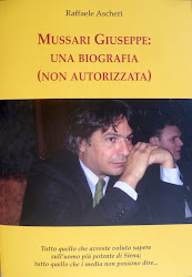 Il libro che ha anticipato la tempesta MPS.