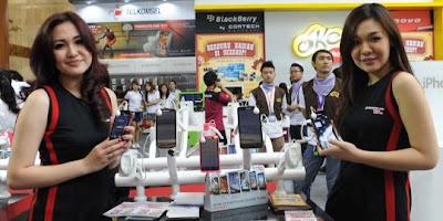 Mega Bazaar Computer dan Focus 2013