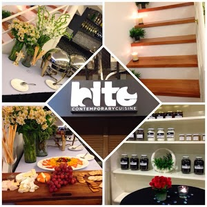 Bite Contemporary Cuisine