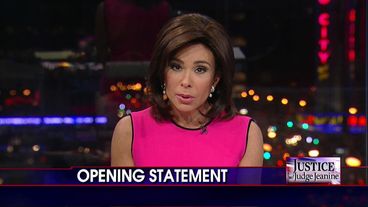 Judge Jeanine Pirro Legs http://barracudabrigade.blogspot.com/2013/06/judge-jeanine-destroys-obama-holder-and.html