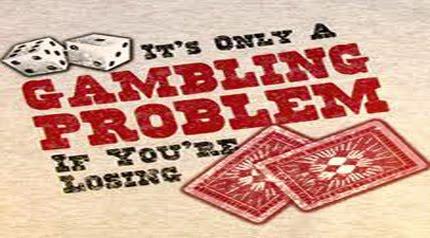 Chinese gambling addiction