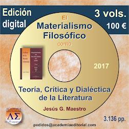 Crítica de la Razón Literaria en EDICIÓN DIGITAL