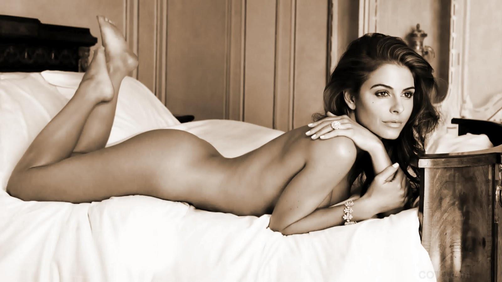 Jillian michael entrenamiento desnudo