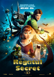 Film Regatul Secret 2013| Filme Online