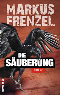 Die Säuberung von Markus Frenzel
