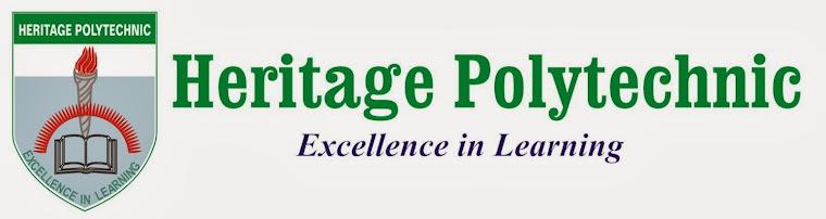 Heritage Polytechnic