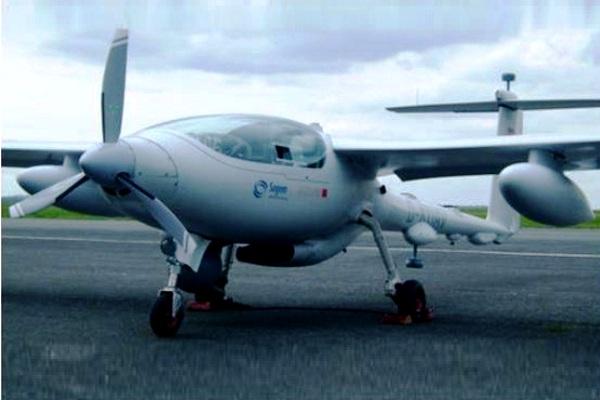 Lapan Surveillance Aircraft (LSA). ZonaAero