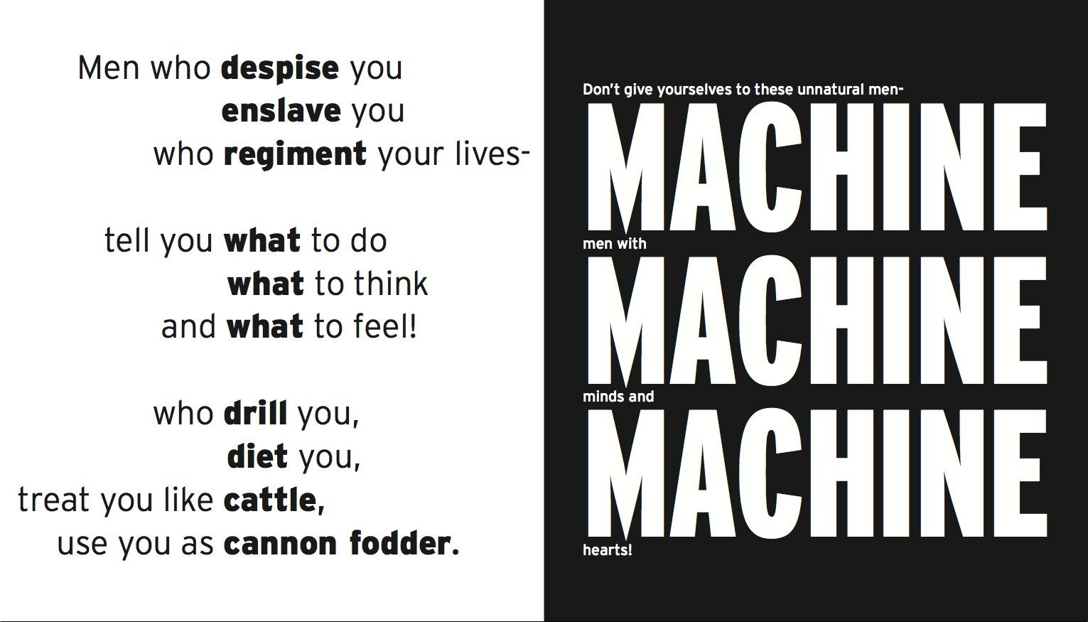 valerys sophomore design blog expressive typography book