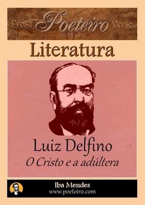 O Cristo e a adúltera, de Luiz Delfino dos Santos gratis em pdf