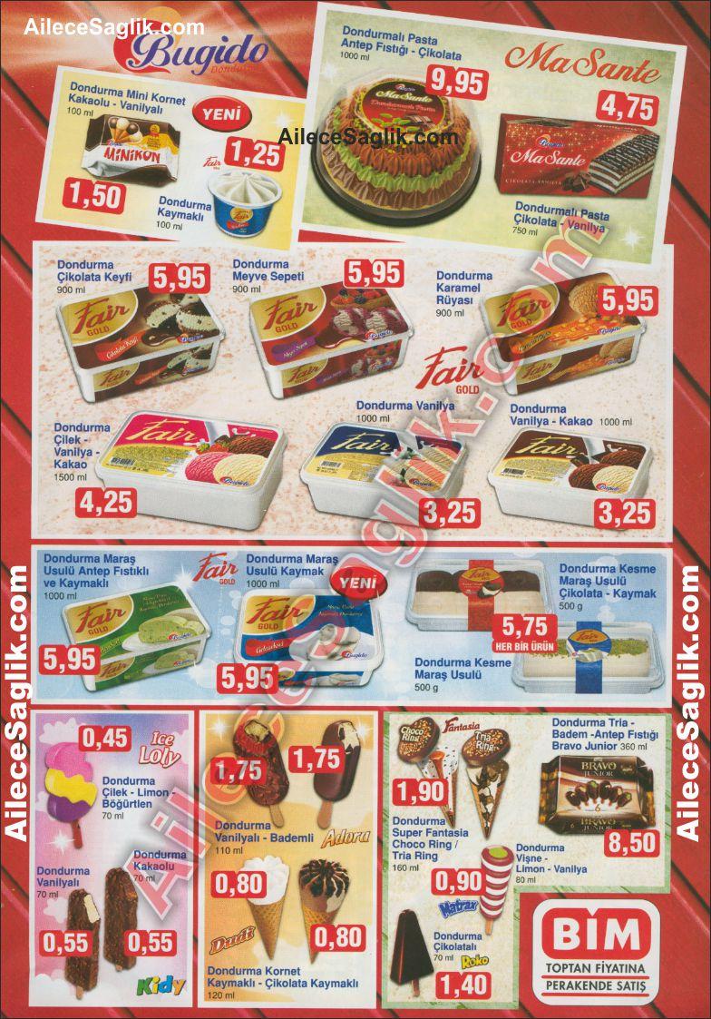 Bim 12 Nisan 2013 Aktüel Ürünler Broşürü 2