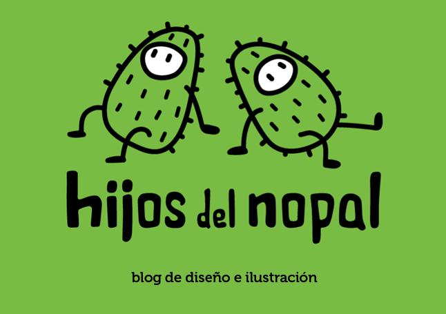 Hijos del Nopal