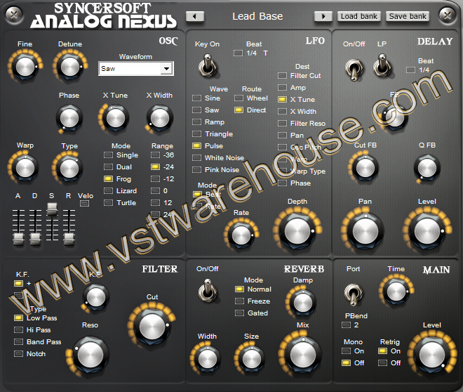 FX Nexus 2 VST Free Download With Skins Plus Content