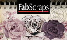 I Design For FabScraps