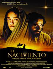 The Nativity Story (El nacimiento) (2006) [Latino]