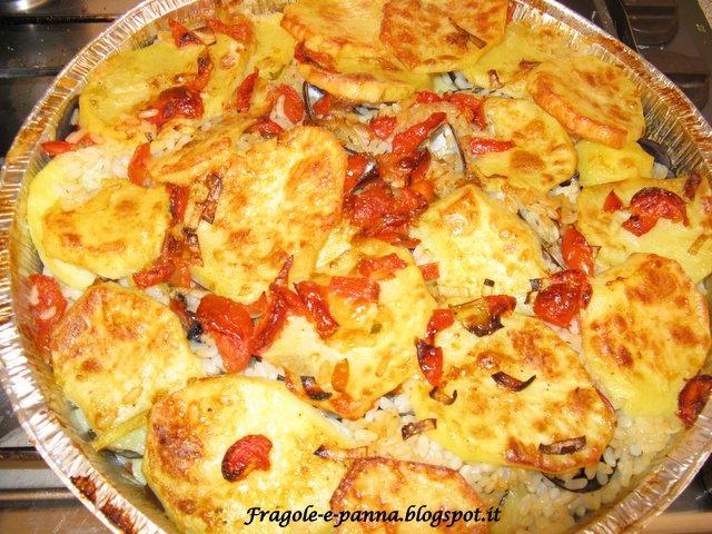 Tutti a tavola patate riso e cozze by fragole e panna pagina 1 - Tutti in tavola ricette ...
