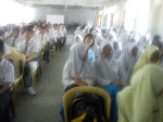 Ceramah Kecemerlangan Sejarah PMR